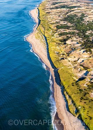 Cape Cod National Seashore, Provincetown