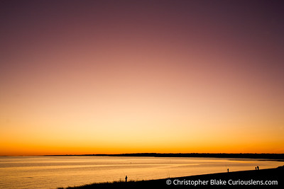 Harding's Beach Sunset - Cape Cod-8