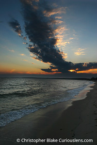 Harding's Beach Sunset - Cape Cod-1