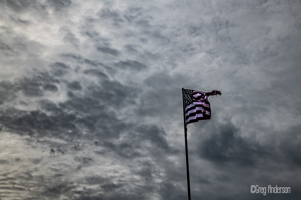 Race Point Flag