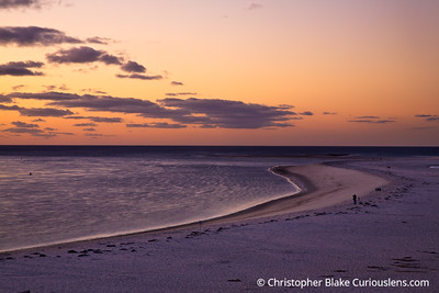 Dawn Chatham Light - Cape Cod-5