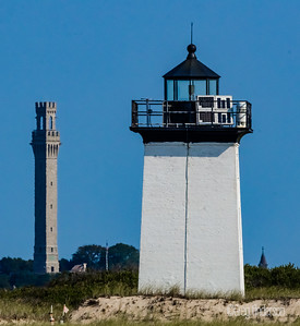 Monument and Lighthouse