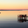 Calm Waters, Bass River, Cape Cod