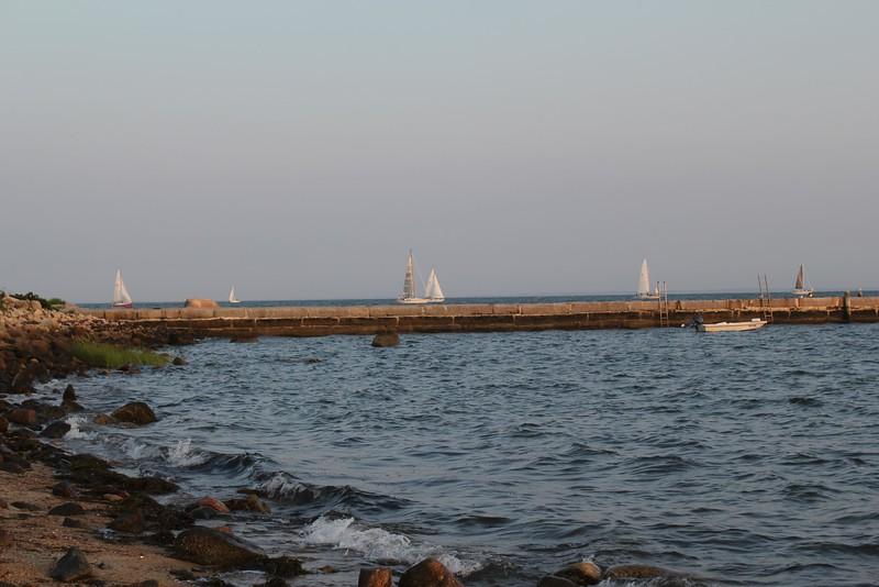 Mattapoisett Harbor ~ Cape Cod