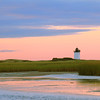 Early Morning Light at Wood End Light, Provincetown, Cape Cod