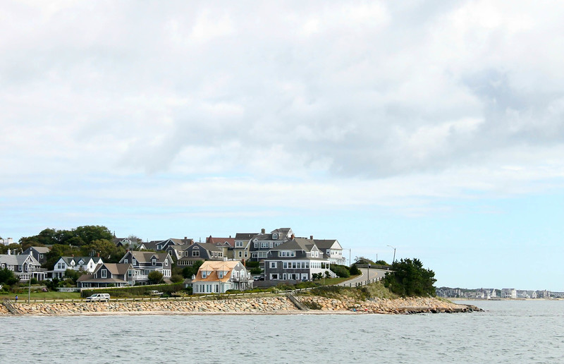 Falmouth Point