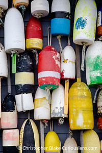 Buoys -  Cape Cod-2