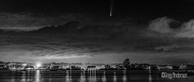 Vineyard Haven Comet