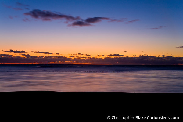 Dawn Chatham Light - Cape Cod-2