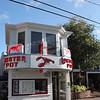 in P-town  ~ Cape Cod