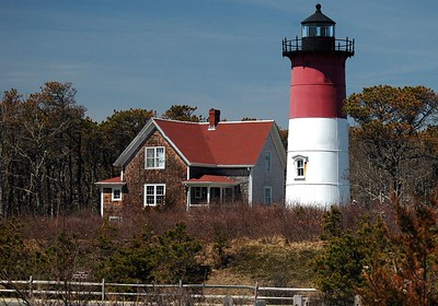Nausett Lighthouse