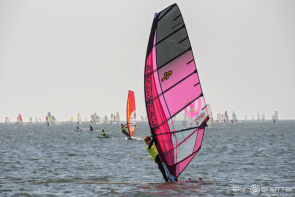 April 18, 2018, Cape Hatteras Windsurfing and SUP Festival, Avon, Hatteras Island,North Carolina, Epic Shutter Photography, Outer Banks Photographers, Hatteras Island Photographers, Ocean Air Sports, Windsurfing, Pamlico Sound, Cape Hatteras National Seas