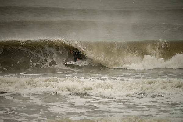 December 9, 2017, Frisco Bath House, Winter Swell, Surfing, Cape Hatteras National Seashore, Epic Shutter Photography, Outer Banks Photographers, Hatteras Island Photographers, Surfers