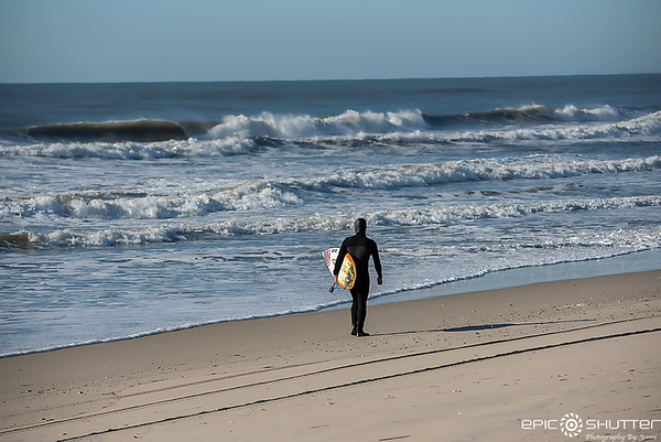 February 5, 2018, Frisco Pier, Frisco Disco, Surfing, Cape Hatteras National Seashore, Surfers, Epic Shutter Photography, Outer Banks Photographers, Hatteras Island Photographers, Documentary Photographers