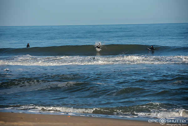 February 6, 2018, After School Sessions with the Cape Hatteras Secondary School Surf Club, Surfing, Cape Hatteras National Seashore, Buxton, North Carolina, Growing Up Island, Epic Shutter Photography
