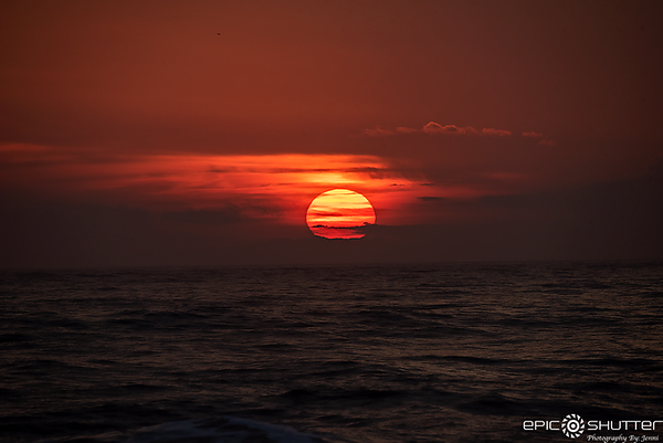January 1, 2019, Happy New Year, Cape Point, Sunset, Buxton, North Carolina, Outer Banks Photographer, Documentary Photographer, Cape Hatteras Lighthouse, Epic Art Prints