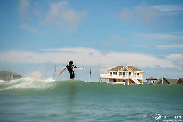 June 3, 2018, Aquatech_Imaging Solutions, Surfing, Waves, Buxton, Cape Hatteras National Seashore, Epic Shutter Photography, Outer Banks Photographers, Documentary Photographers