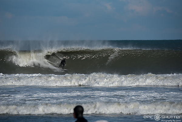 March 14, 2018, Surfing,  Cape Hatteras National Seashore, Cape Hatteras Lighthouse, Buxton, Hatteras Island, North Carolina, Epic Shutter Photography, Outer Banks Photographers, Hatteras Island Photographers, Surfing Photography