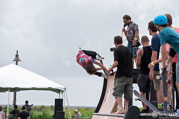 May 19, 2018, Third Annual OBX Shred Fest, Skateboarding, BMX Bikes, Roller Derby Chicks,Dare2Care,Outer Banks Event Site, Nags Head, North Carolina, Epic Shutter Photography, Epic Events, Hatteras Island Photographer, Outer Banks Documentary Photographer