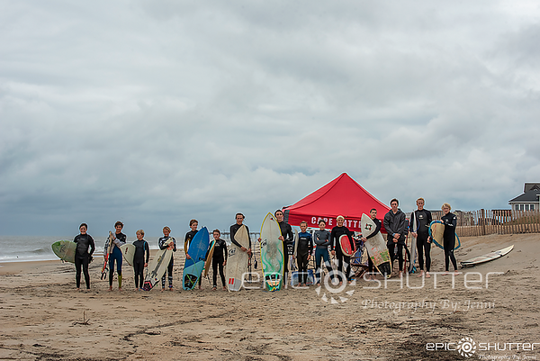 November 10, 2018, Surf Contest, Cape Hatteras Secondary School's Surf Club, Mr Tiderman, Students, Surfers, Surfing,  Epic Shutter Photography, Outer Banks Photographers, Cape Hatteras National Seashore, Epic Events