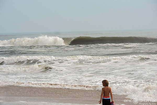 October 13, 2019 Surfing, Subtropical Storm Melissa, Cape Hatteras Lighthouse, Buxton, North Carolina, Epic Shutter Photography, Outer Banks Photographers, Surf Photographers, Surf Photography, Cape Hatteras Surf Photographers, Documentary Photographers,