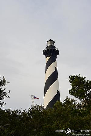 September 11, 2017, 911 Never Forget, Lighthouse Fireman Climb, Buxton, Hatteras Island, North Carolina, Hatteras Island Photographers, Epic Shutter Photography
