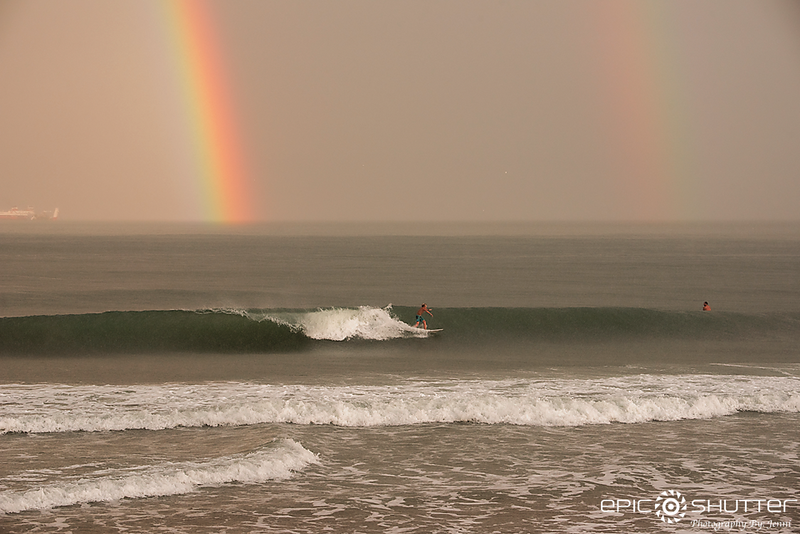 September 14, 2017, Rainbow Jetty Days, Cape Hatteras Lighthouse, Buxton, Hatteras Island, North Carolina, Epic Shutter Photography, Outer Banks Photographers, Surf Photography