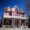 Victorian Houses Of Cape May New Jersey Old House Picture