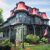 Queen Victoria Bed and Breakfast Cape May New Jersey  Picture