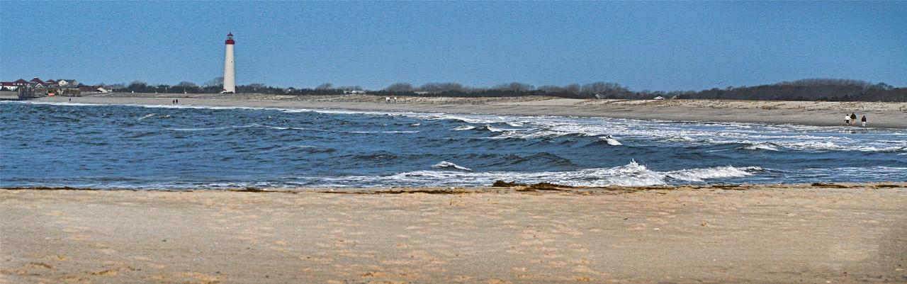 Cape May Cove