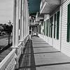Chalfonte Porch