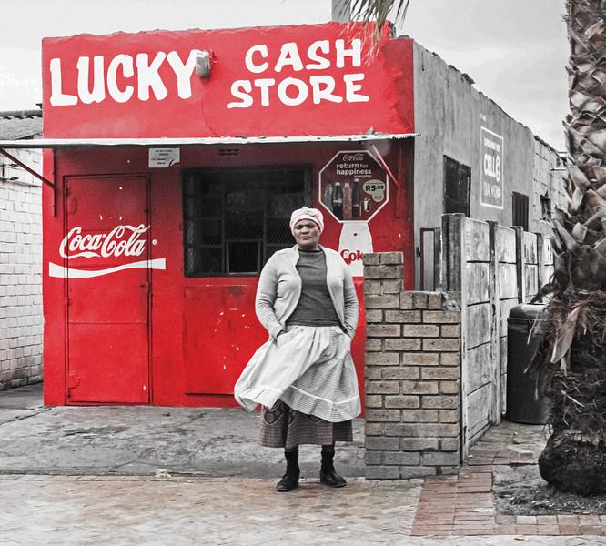 Cape Town Coke