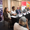 Global TB Summit in Cape Town, South Africa.