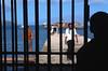 Un quai du port de Mindelo. Ile de Sao Vicente/Cap-Vert