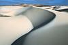 Dunes du désert de Viana/Ile de Boa Vista/Cap-Vert