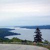 Great Bras D'Or from New Harris Forks to New Campbellton.