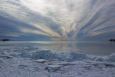 Arctic New Silver
