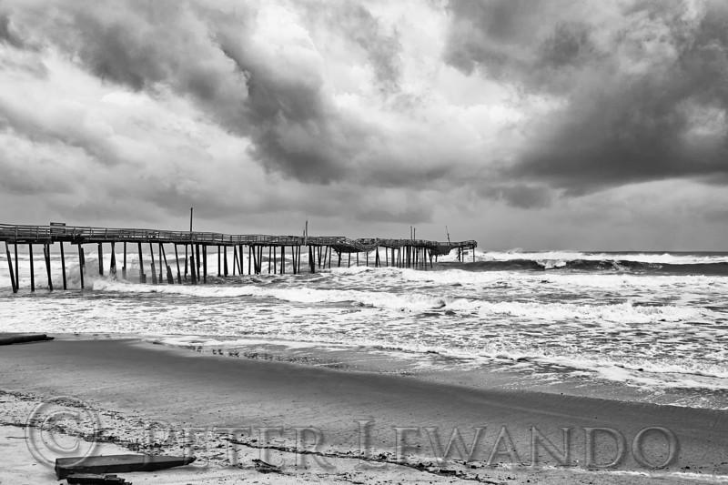 Stormy Sea's Frisco