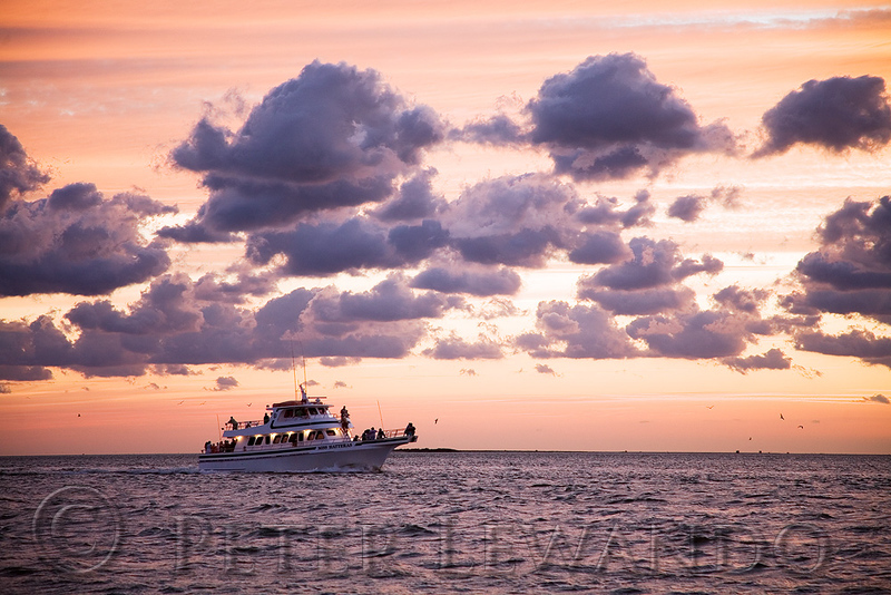 Miss Hatteras Sunset Cruise
