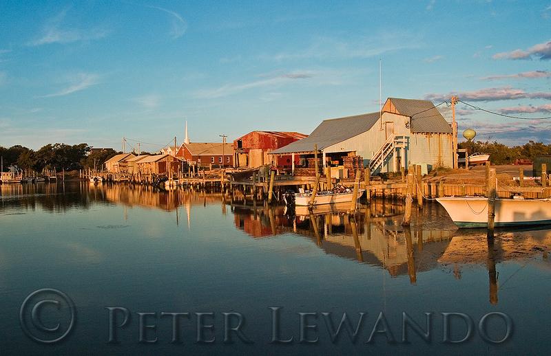 Kinnakeet Village Harbor