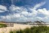 Avon Pier Hurricane Gabrielle