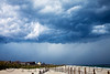Avon Summer Thunderstorm<br /> Cape Hatteras National Sea Shore