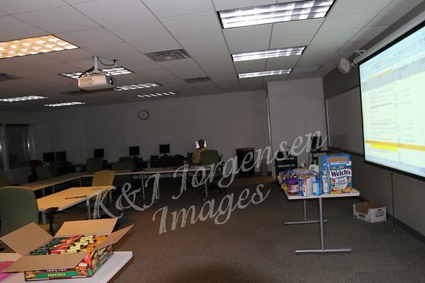 PeopleSoft Upgrade - CS/HCM - Aug 2012