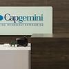 Capgemini - First Base Building