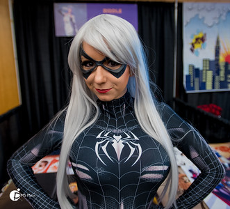 Capital City Comic Con | Victoria Conference Center and Crystal Garden | Victoria BC