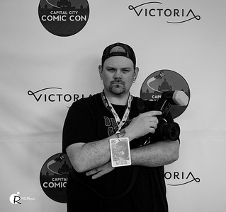 Capital City Comic Con - Cosplay and Fun | Victoria BC