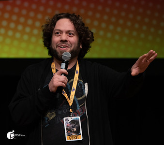 Dan Fogler | Capital City Comic Con | Victoria BC