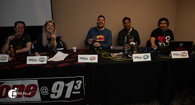 The Zones's Geek-Out Podcast   Capital City Comic Con   Victoria BC
