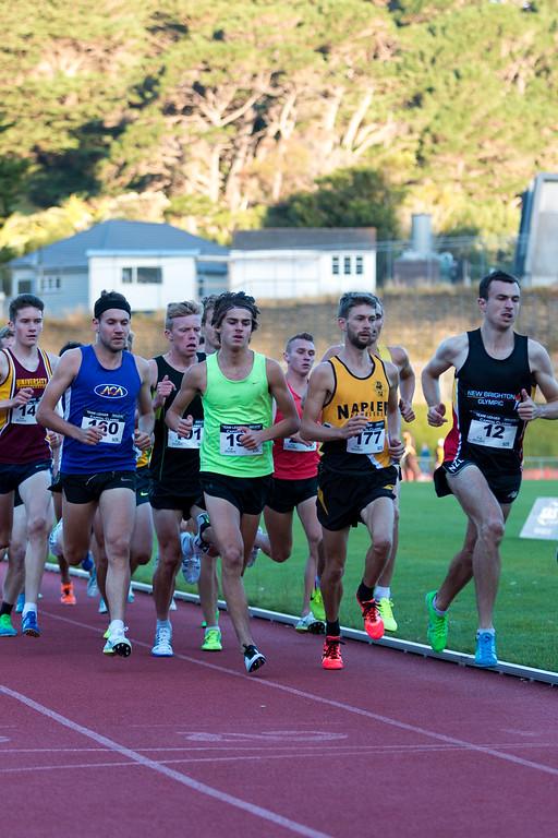 Mens 3000m Championships