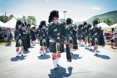 Capital District Scottish Games 2014